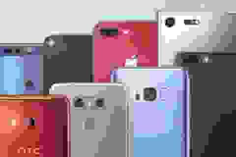 Điểm danh những smartphone có camera tốt nhất năm 2017