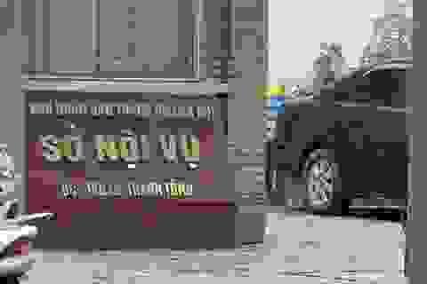 """Sau """"lạm phát"""", Sở Nội vụ Hà Nội còn 4 Phó Giám đốc"""