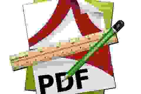 Phần mềm chuyên nghiệp giúp đọc, chỉnh sửa và chuyển đổi file PDF một cách dễ dàng