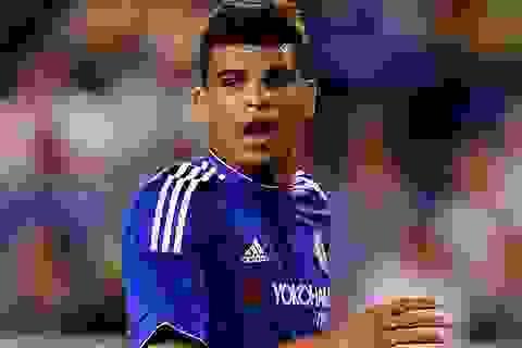 Chelsea chính thức chia tay hai cầu thủ