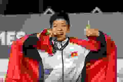 Nhật ký SEA Games 29 ngày 25/8: Kình ngư 15 tuổi Kim Sơn phá kỷ lục SEA Games