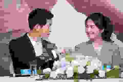 Song Joong Ki và Song Hye Kyo mua biệt thự gần nhà Bi (Rain)