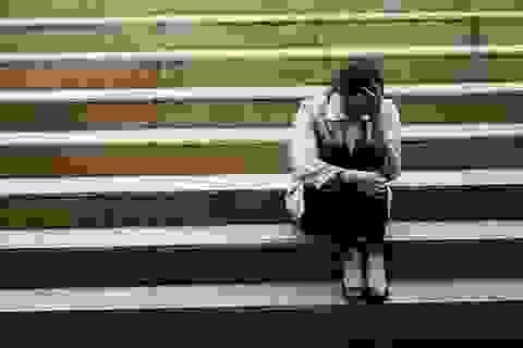 Lựa chọn sống cô đơn đang trở thành một vấn đề nghiêm trọng hơn cả bệnh béo phì
