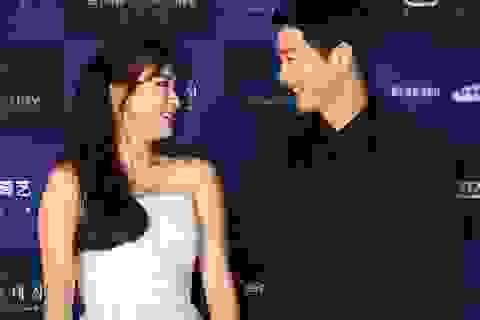 Song Joong Ki đã cầu hôn Song Hye Kyo thế nào?