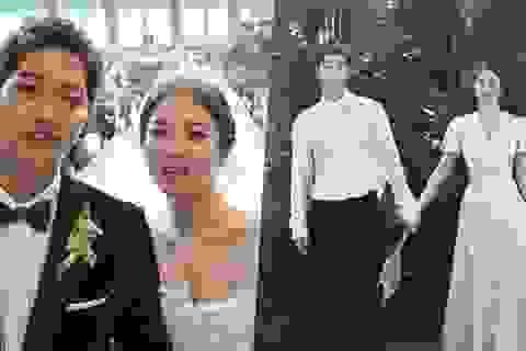 Song Joong Ki và Song Hye Kyo tung ảnh cưới đẹp như mơ sau đám cưới thế kỷ