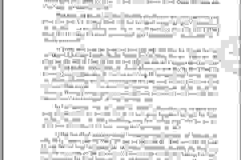 """Đà Nẵng phản hồi bài báo """"Ai để doanh nghiệp """"sỉ nhục chính quyền""""?"""""""