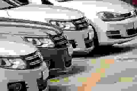 Bị cấm bán tại Hàn Quốc, Audi và Volkswagen phải chuyển 13.000 xe về Đức