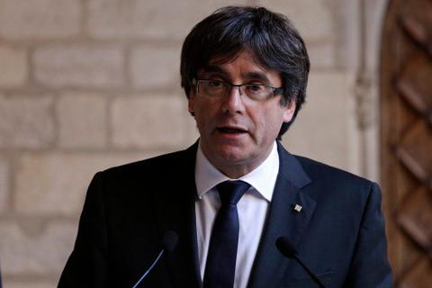 Kịch bản nào cho Catalonia sau khi phe ly khai thắng cử?