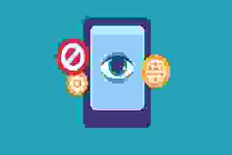 Ứng dụng nhỏ gọn giúp smartphone tránh xa phần mềm gián điệp