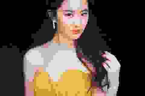 Lưu Diệc Phi đọ sắc cùng Dương Mịch, Angelababy