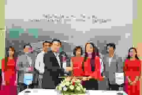 MIKGroup ký kết thỏa thuận hợp tác toàn diện với VietinBank chi nhánh Bắc Sài Gòn