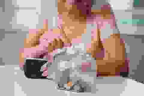 Lương hưu tại Anh thấp nhất trong số các nước phát triển