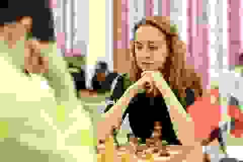 Giải cờ vua quốc tế HDBank 2017: Ấn tượng từ sự trở lại của các cao thủ hàng đầu