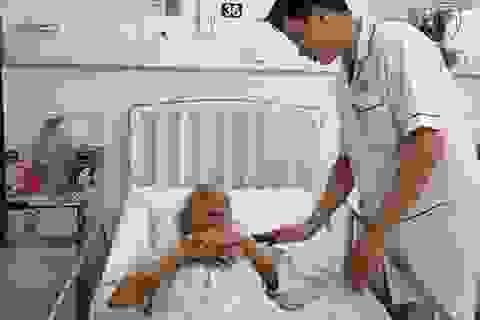 Đặt thành công stent động mạch cứu cụ ông 93 tuổi