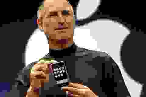 Nếu tin đồn về iPhone 8 là đúng, Samsung có lý do để lo lắng