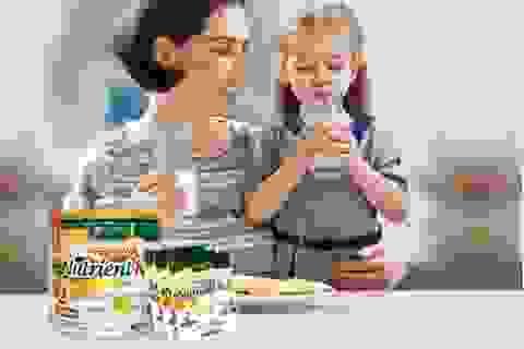 "Giúp bố mẹ chọn sữa ""chuẩn"" sữa cho con"