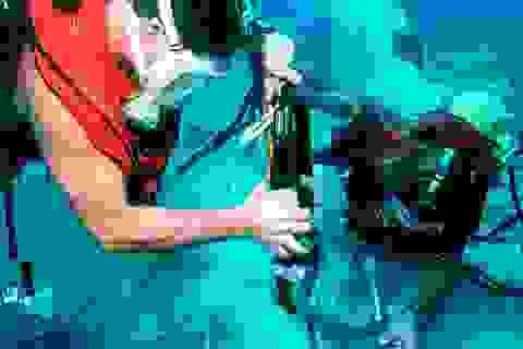 Cáp quang biển AAG bảo trì hơn 1 tuần, Internet đi quốc tế lại bị ảnh hưởng