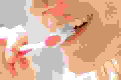 Nước súc miệng có thể giết chết vi khuẩn có lợi trong miệng