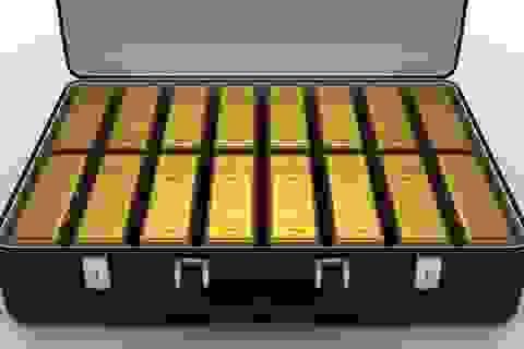 Câu đố: Bạn chọn chiếc va li nào để nhận vàng?