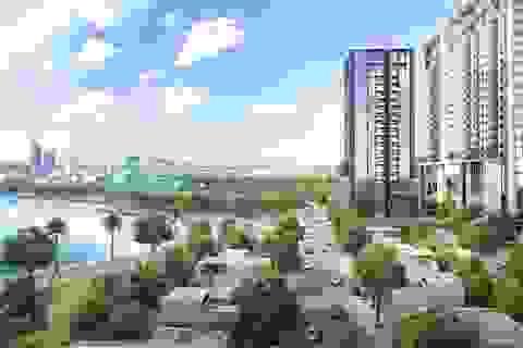 Khu dân cư văn minh Sun Grand City Thuy Khue Residence có cư dân đầu tiên