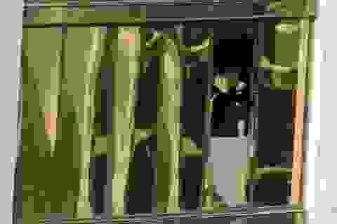 Người đàn ông không ngán 200 phát đạn để ngăn kẻ thảm sát Las Vegas