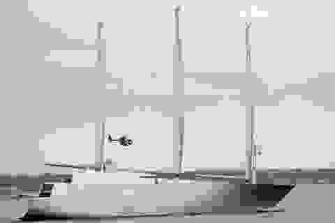 Siêu du thuyền trị giá 500 triệu USD của tỷ phú Nga bị tịch thu