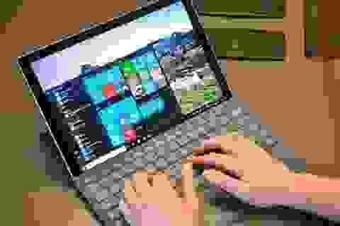 Microsoft trình làng Surface Pro thế hệ mới, nhẹ và mạnh mẽ nhất từ trước đến nay