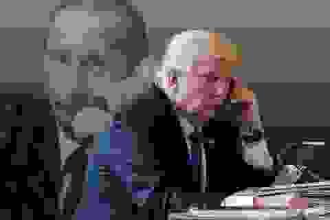 Syria hậu IS: Nga-Mỹ so găng vào cuộc đấu mới