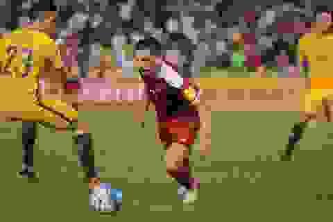 Syria tuyên bố sẽ đánh bại Australia ở trận lượt về play-off, vòng loại World Cup