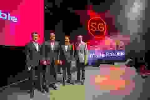 Tổng cục Du lịch Singapore ra mắt Thương hiệu Truyền thông mới