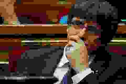 Tây Ban Nha phát lệnh bắt giữ Thủ hiến Catalonia bị phế truất