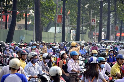 Nội dung ý tưởng về giải pháp dài hạn cho quy hoạch và giao thông Hà Nội