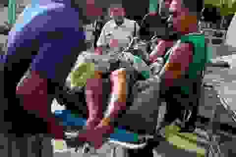 Tấn công khủng bố ở miền nam Philippines, 9 người thiệt mạng