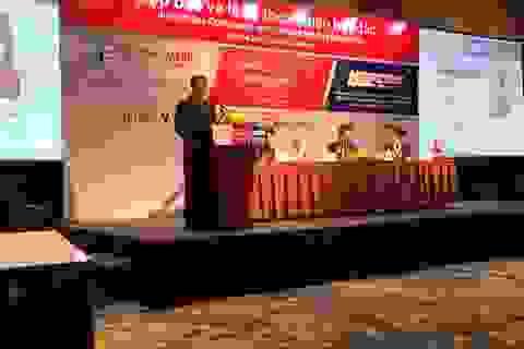 Tỷ lệ nội địa hóa thấp kìm hãm mức tăng trưởng của Việt Nam?