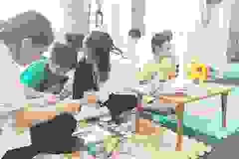 Trẻ tăng động: Dạy dỗ sao cho hiệu quả?