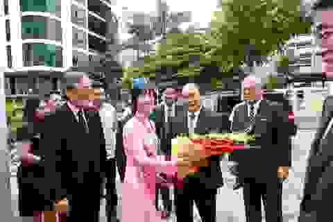 Thủ tướng: Cần có cơ chế riêng, tự chủ cho Trường ĐH Việt Nhật