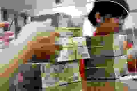 Chính phủ tính nguồn để 2018 tăng lương cơ sở lên 1,39 triệu/tháng