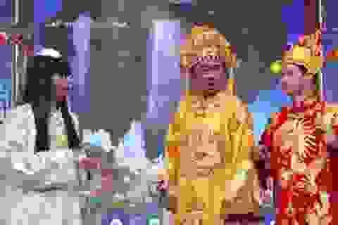 Đạo diễn Đỗ Thanh Hải bác tin Quốc Khánh không đóng Ngọc Hoàng trong Táo quân 2018