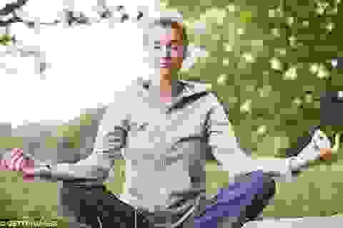 Yoga có giúp đẩy lùi triệu chứng mãn kinh?