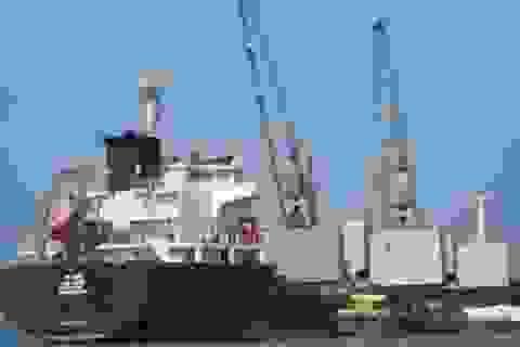 "4 tàu Triều Tiên bị ""cấm cửa"" toàn cầu"