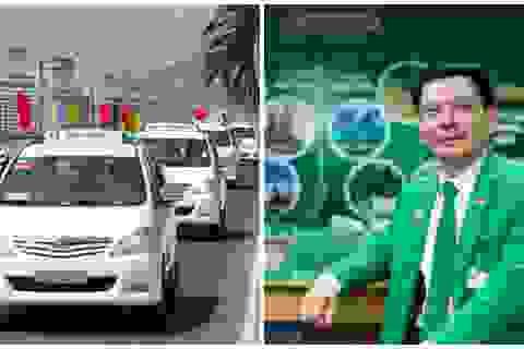 """Các """"ông lớn"""" Mai Linh, Vinasun đổ lỗi kinh doanh sa sút cho Uber, Grab"""