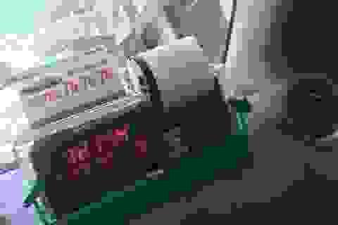Xôn xao chuyện chàng trai Thanh Hoá bỏ 12 triệu thuê taxi đi gặp người yêu