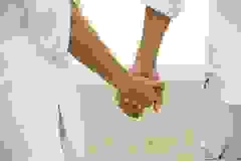 Tình yêu của em, Valentine của em