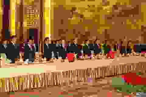 Tổng Bí thư: Mối bang giao Việt - Trung nằm ở sự thân tình của người dân