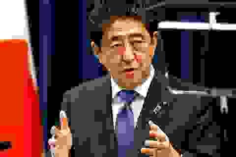 Nhật Bản sắp sắm tên lửa có tầm bắn đến Triều Tiên?