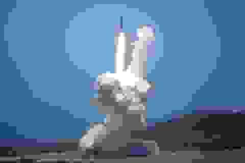 Mỹ có thể triệt hạ tên lửa Triều Tiên sau vụ thử nghiệm đánh chặn thành công?