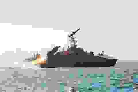 Mỹ triển khai 10 tên lửa tầm xa chính xác tới Hàn Quốc giữa lúc căng thẳng
