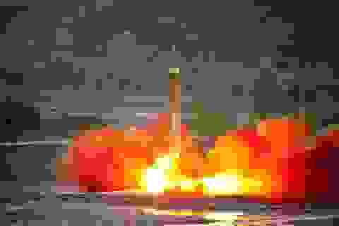 Mỹ nghi Triều Tiên sắp phóng tiếp tên lửa liên lục địa
