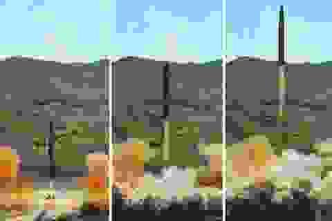 Đại sứ Nga tới Triều Tiên giữa lúc căng thẳng