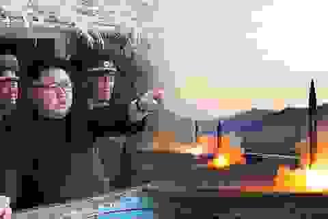 Triều Tiên có thể sẽ tiến hành vụ thử tên lửa thế giới chưa từng thấy?